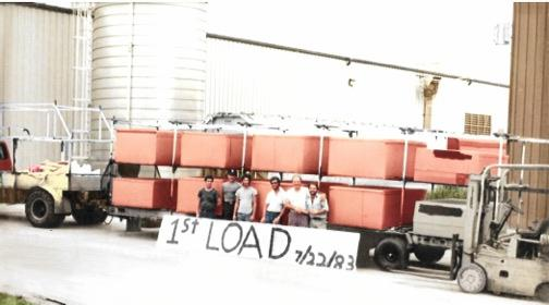 First Load in 1983